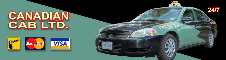 Canadian Cab